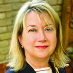 One of America's leading women in wealth management lives in San Antonio