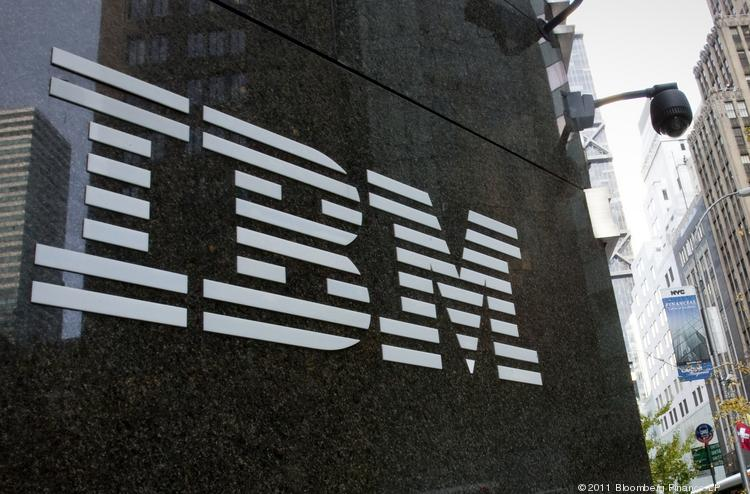 IBM has laid off more than 2,200 workers companywide.