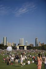 Want single-day ACL Fest tickets in 2014? Expect $100 or more