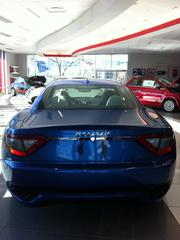 The first Maseratis automaker dates back to the 1800s.
