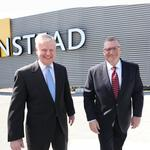 Winstead PC gets new CEO in <strong>David</strong> Dawson