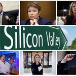 With $70M deal, Ruth Porat joins Wall Street, political power players in Silicon Valley