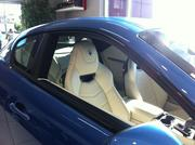 There are seven different Maserati models available in the U.S. Two are now on display at the Maserati of Jacksonville.