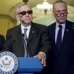 Will Democrats' next Senate leader be a friend or foe to Wall Street? (Video)