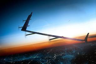 For some perspective: Just how big is Facebook's massive test drone, really?