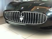 There are 68 Maserati dealerships in North America, according to the company's website.