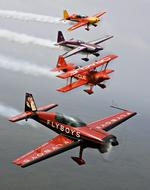 In protest, EAA finalizes agreement with FAA on AirVenture fee