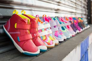 Meet the tech-obsessed CEO dad behind Plae, a high-tech kids' shoes line