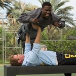 Flick picks: <strong>Will</strong> <strong>Ferrell</strong> and Ben Stiller are men at a crossroads in 'Get Hard,' 'While We're Young'