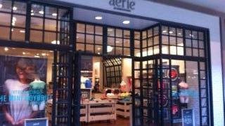 American Eagle Outfitters Aerie Brand Expanding Into Hawaii