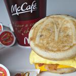 McMuffins, McGriddles, and coffee, oh my! McDonald's preparing to test all-day breakfast