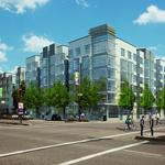 Rental project breaks ground, fuels East Bay city's downtown boom