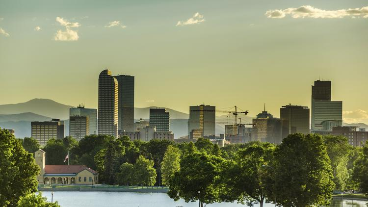 Denver's the third-easiest U.S. city to find a job, according to a new list published by Forbes.
