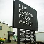 Olympics aside, New Boston Food Market is moving on