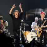 The Rolling Stones set to play Atlanta's <strong>Bobby</strong> <strong>Dodd</strong> Stadium in June