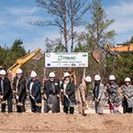 Brasfield & <strong>Gorrie</strong> to build $24<strong>M</strong> Thomasville hospital