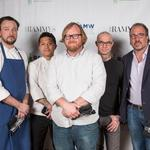 Order up: RAMMYs center stage Sunday for D.C.'s 'Oscars of food'