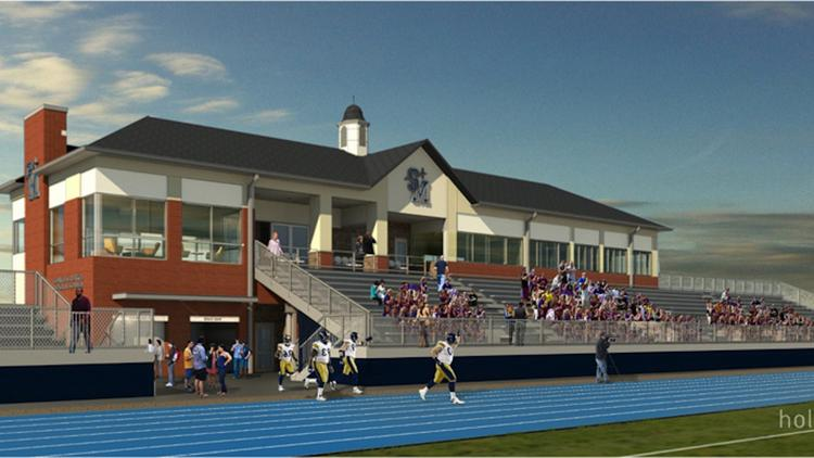 University Of St Mary >> University Of Saint Mary Will Kick Off Expansion With New