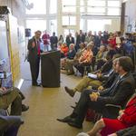 Wichita State to expand services, public outreach with creation of WSU Old Town