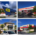 I.M.C buys Best Buy-anchored retail plaza in Florida City for $23M
