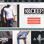 Auction process begins for Karmaloop, with first bid at $13M