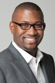 Bryan Carter, senior pastor, Concord Church
