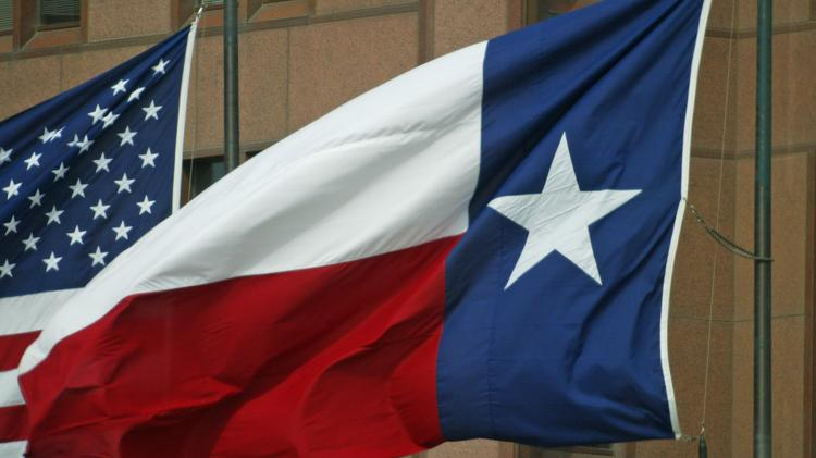 No. 1 — Texas, $48.3 billion