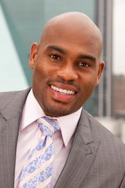 Terrence	Maiden, executive vice president, Corinth Properties