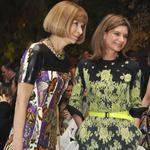 Net-A-Porter founder may be going to Vogue