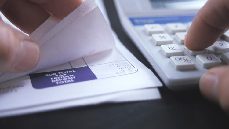 5 reasons why it's important to have an accountant for your