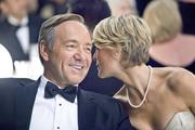 Current film and television productions set in D.C.: House of Cards (Netflix), Filmed in Maryland