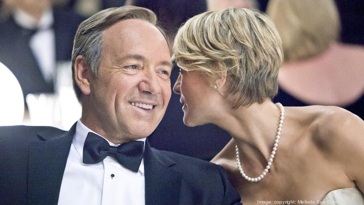 """Verizon's getting just a little tired of taking the blame from Netflix regarding poor video quality on programming it streams, including Netflix's """"House of Cards."""""""