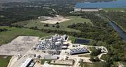 No. 15: Calpine Corp. HQ: Houston CEO: Jack Fusco Pollution source: Power plants Pictured: Calpine Bosque Energy Center, a natural gas-fired power plant in central Texas