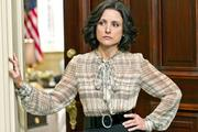 Current film and television productions set in D.C.: Veep (HBO), Filmed in Maryland