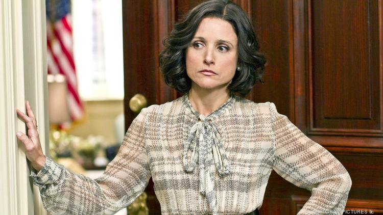 "The Maryland Senate has passed a bill that would give $18.5 million in tax credits to film productions such as HBO's ""Veep,"" which stars Julia Louis-Dreyfus."