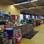 Exclusive: See inside a Seabra Foods Supermarket