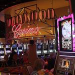 West-side revival slow-moving 3 years after Hollywood Casino's debut