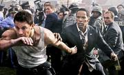 Current film and television productions set in D.C.: White House Down (Columbia Pictures), Filmed in Montreal