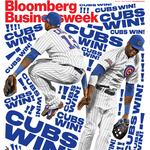 Chicago Cubs get a big dose of hype from Bloomberg Businessweek