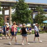 Global Spectrum looking forward to a busy year at Canalside