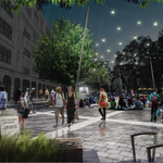 Plans shape up for new $65M downtown Maitland project