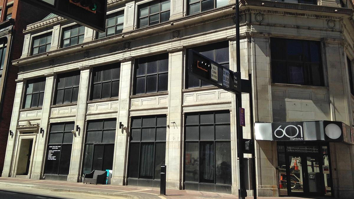 richter amp phillips buys 601 main to build new store