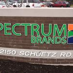 Maura appointed executive chairman at Spectrum Brands