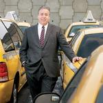 PUC approves a portion of Yellow Cab's rate increase proposal