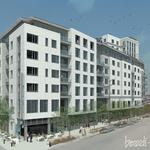 FIRST LOOK: Multi-story tower proposed for Short North's White Castle site
