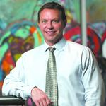 EXCLUSIVE: Greater Cincinnati money manager launches first-of-its-kind fund