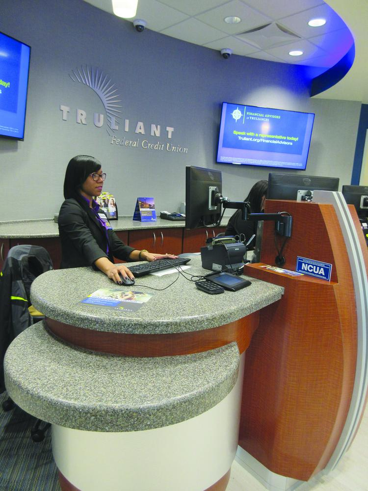 Truliant Federal Credit Union Opens New Branch In