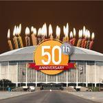 The 8th Wonder, 50 years later: Happy Birthday, Dome. Now what?