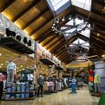 Cabela's to anchor new vision for Legacy at Journal Center