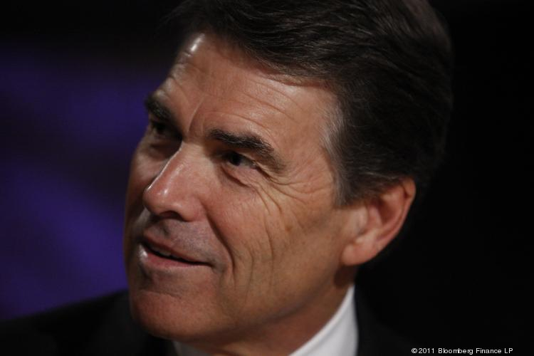 Gov. Rick Perry has named a Houston judge to the Supreme Court of Texas.